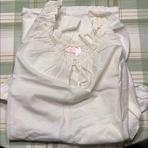 NWOT VS Vintage Cotton Nightgown